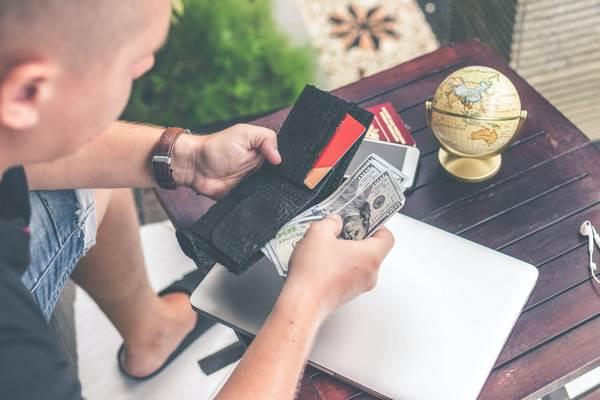 Кредиты под залог